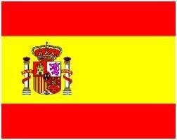 España. !!!