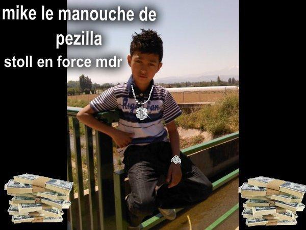 MWA LE MANOUCH