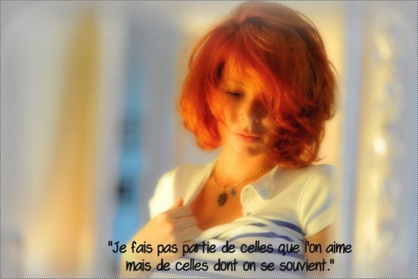 Mylène Farmer ✝ ♥
