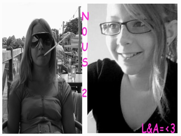 MAiiLEURE ♥ Ma soeur