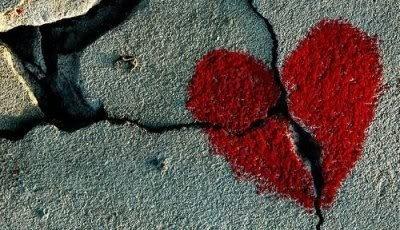 Le coeur n'a jamais de rides, il n'a que des cicatrices.