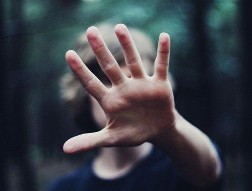 Tu brises des gens mais le pire dans tout ça c'est que ça te procure du bonheur