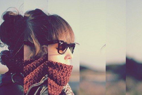 Le calvaire ce n'est pas de quitter ceux qui vous aiment, c'est de se détacher de ceux qui ne vous aiment pas.