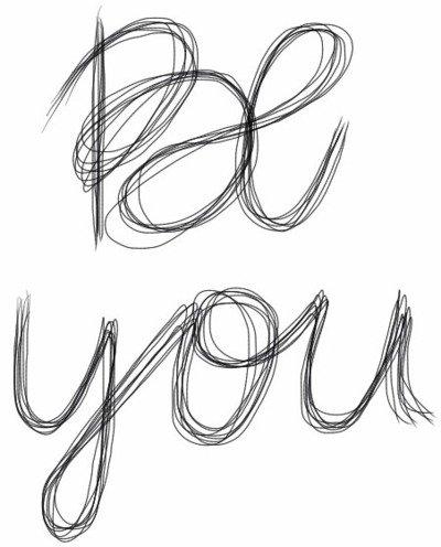 Il faut être soi-même pour pouvoir aimer