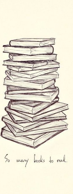Ma liste de livres