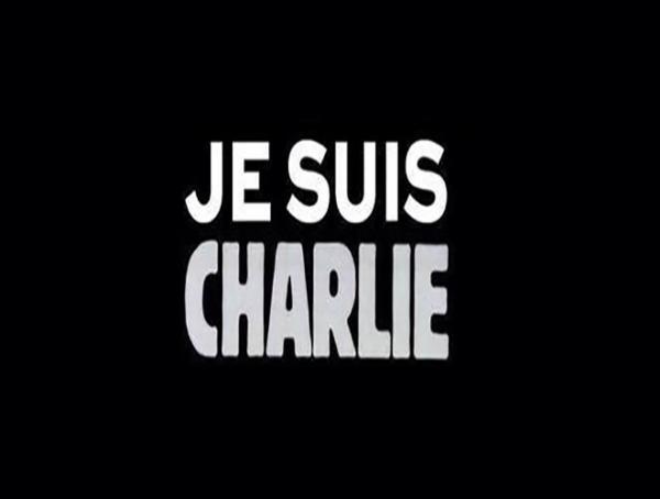 #JeSuisCharlier