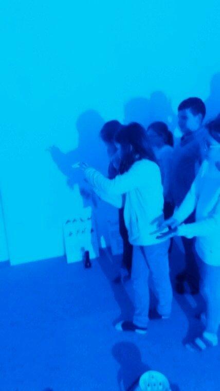 Visite du Mhin...magnifique musée interactif!