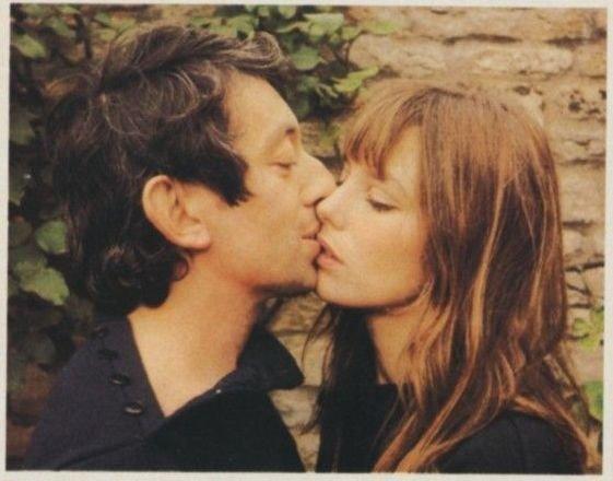 """""""L'échange amoureux."""" P.L"""