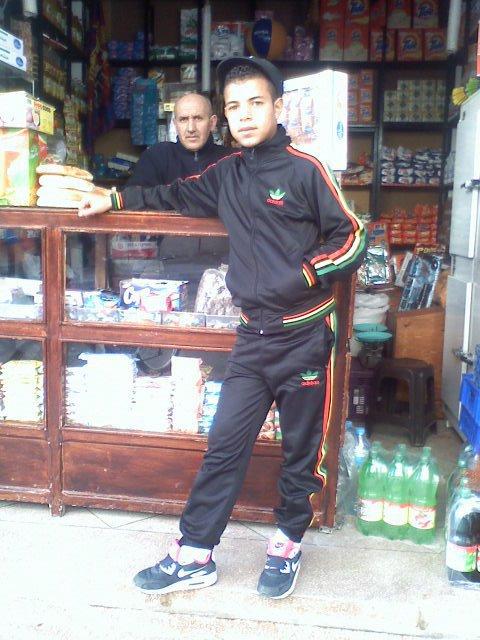 abd toulali