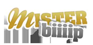 Mister biiiip - semaine spéciale (mercredi)