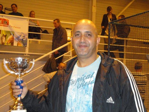 Concours international Six fours 2010