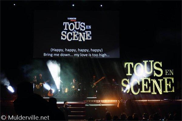 Tous En Scène : Une avant-première riche en musique !