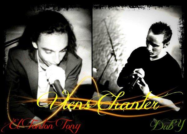 """Mélange2Styles / Dub'Y Feat El Tonton Tony & Cindy - """"Viens Chanter"""" (2012)"""