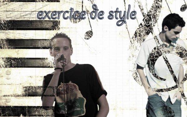 Bonus Egotrip / Dub'Y -Exercice de Style- feat El Tonton Tony (2013)