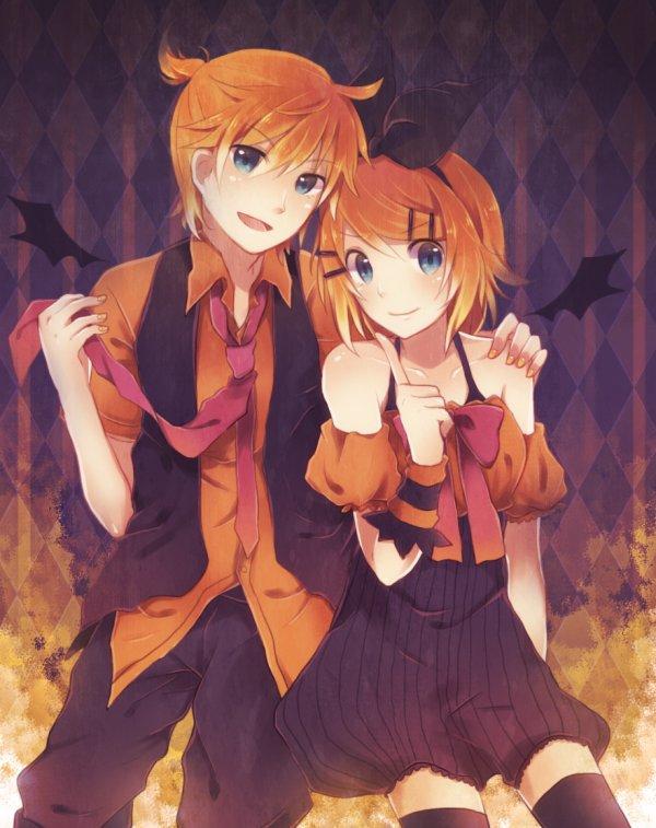 Os Halloween : partie 1