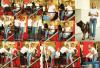 . 15/11/1999Sarah a été vue une nouvelle fois, assise à la terrasse d'un café toujours à Los Angeles. Elle était en compagnie de sa mère, une amie et son chien Tyson qui avait l'air de faire des siennes. J'aime sa tenue simple, c'est un top pour ma part !