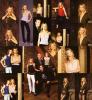. SérieDécouvrez quelques photos promotionnelles de la Saison 5 de la série Buffy Contre Les Vampires ! Diffusée du 26 Septembre 2000 au 22 Mai 2001, l'actrice incarne le rôle principal, Buffy Summers tueuse de vampires. Buffy a d'ailleurs beaucoup changée.
