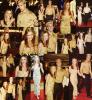 . 21/05/2001Sarah et Freddie ont assistés à l'avant-première du film Moulin Rouge en Australie. La belle nous dévoile une nouvelle couleur de cheveux dans les tons roux suite à son prochain rôle dans le film Scooby-Doo. C'est un petit top !