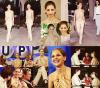 . 16/07/2001Sarah M. Gellar a assistée auUPN Network Summer TCA Press Tour àPasadena, Californie. Tout le cast était là pour l'occasion afin de fêter le 100e épisode de la série Buffy contre les Vampires. Les photos sont excellentes, j'vais pleurer haha ! ♥