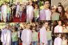""". 12/08/2001Sarah était présente à la cérémonie des Teen Choice Awards à Universal City, Californie. La belle est arrivée dans une tenue très simple aux côtés de Freddie et de Michelle Trachtenberg. Sassy a reçu """"Extraordinary Achievement Award"""". ♥"""