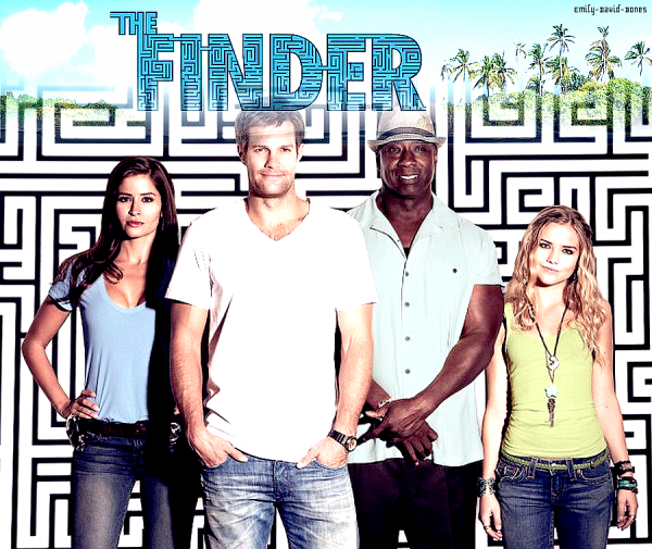 The Finder ♥