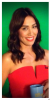 "Michaela Conlin au ""Late Late Show with Craig Ferguson"" le 12/11/14 ♥"