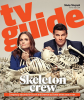 "Bones dans le TV Guide ""The Sunday Telegraph"" Novembre Décembre 2014 ♥"