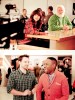 New Girl 4x11 BTS ♥
