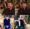 "David au ""Access Hollywood Live"" le 08/12/14 ♥"