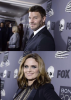 Bones 200th Red Carpet le 08/12/14 ♥(suite)