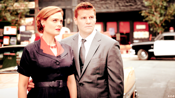 "Bones 10x10 ""The 200th in the 10th"" ♥"