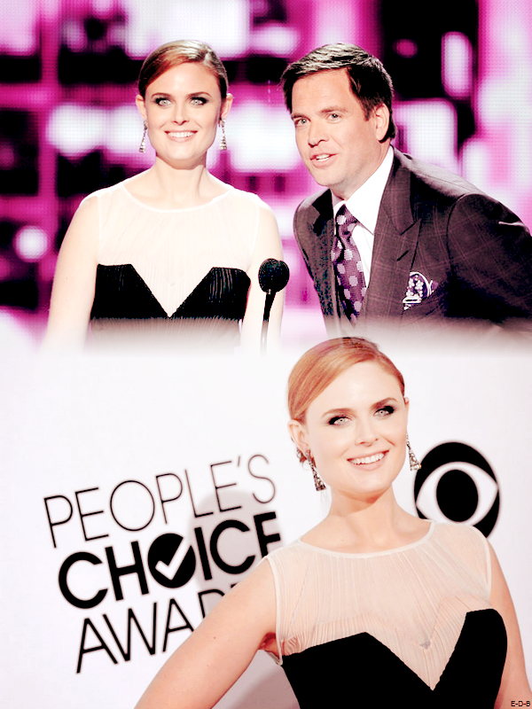 Emily sera présente au People's Choice Awards 2015 ♥