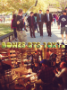Bones 10x12/10x13 BTS + New Girl 4x19/4x20 BTS ♥