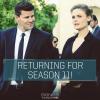 Bones aura une saison 11 ♥