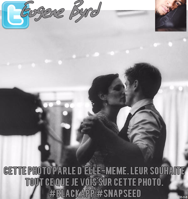 Mariage Michael Grant Terry (Juin 2015) ♥