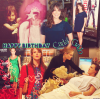 Happy Birthday Carla ♥