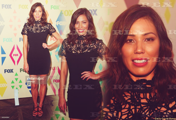 Summer TCA Tour - FOX All-Star Party le 06/08/15 ♥