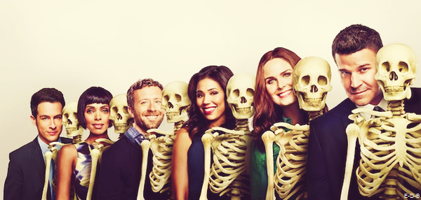 Photos Promos: Bones Saison 11 ♥