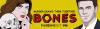 Affiche Animée de la saison 11 de Bones ♥