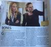 Bones dans le magazine Tv Guide en amérique ♥