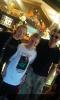 David & Jaden avec des fans (10-11)/10/15 ♥