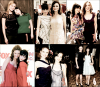 9 des moments les plus doux de la Birthday Girl Emily Deschanel avec sa s½ur Zooey ♥