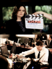Photos BTS: Bones 11x03 ♥