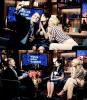 Events: Zooey avec Kate Hudson en interview au Watch What Happens Live le 20/10/15 ♥