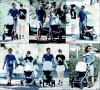 Candids: Zooey, Jacob et Elsie Otter en randonnée à Los Angeles ♥