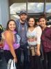 Candids: TJ avec des fans Décembre 2015 ♥