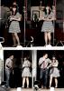 Candids: Zooey sur le tournage de New Girl le 28/01/16 ♥