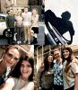 Photos: Bones sur le tournage de la saison 11 ♥
