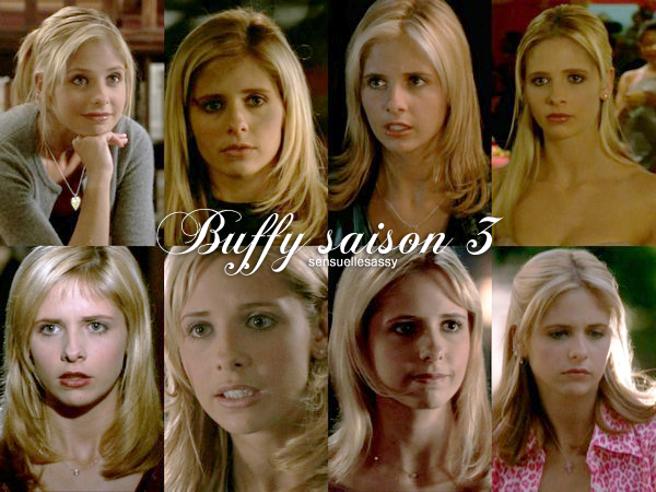 Buffy saison 3