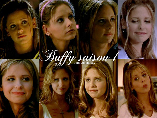Buffy saison 1